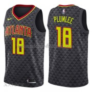 Basketball Trikot Kinder Atlanta Hawks 2018 Miles Plumlee 18# Road Swingman..