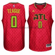 Atlanta Hawks Basketball Trikots 2015-16 Jeff Teague 0# Alternate Trikot Swingman..