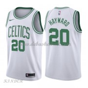 Basketball Trikot Kinder Boston Celtics 2018 Gordon Hayward 20# Home Swingman..