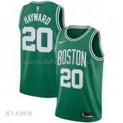 Basketball Trikot Kinder Boston Celtics 2018 Gordon Hayward 20# Road Swingman..