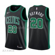 Basketball Trikot Kinder Boston Celtics 2018 Gordon Hayward 20# Alternate Swingman..