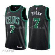 Basketball Trikot Kinder Boston Celtics 2018 Jaylen Brown 7# Alternate Swingman..
