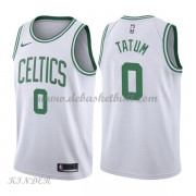 Basketball Trikot Kinder Boston Celtics 2018 Jayson Tatum 0# Home Swingman..