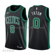 Basketball Trikot Kinder Boston Celtics 2018 Jayson Tatum 0# Alternate Swingman..
