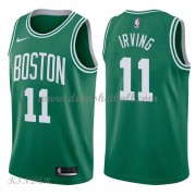 Basketball Trikot Kinder Boston Celtics 2018 Kyrie Irving 11# Road Swingman..
