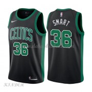 Basketball Trikot Kinder Boston Celtics 2018 Marcus Smart 36# Alternate Swingman..
