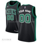 Basketball Trikot Kinder Boston Celtics 2018 Alternate Swingman..