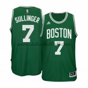 Boston Celtics Basketball Trikots 2015-16 Jared Sullinger 7# Road Trikot Swingman..