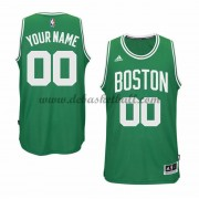 Boston Celtics Basketball Trikots 2015-16 Road Trikot Swingman..