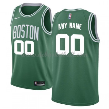 Boston Celtics Basketball Trikots 2018 Road Trikot Swingman