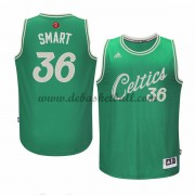 Boston Celtics NBA Trikots 2015 Marcus Smart 36# NBA Weihnachten Trikot Swingman ..