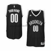 Brooklyn Nets Basketball Trikots 2015-16 Road Trikot Swingman..