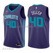 Basketball Trikot Kinder Charlotte Hornets 2018 Cody Zeller 40# Alternate Swingman..