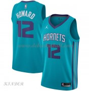 Basketball Trikot Kinder Charlotte Hornets 2018 Dwight Howard 12# Road Swingman..