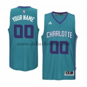 Charlotte Hornets Basketball Trikots 2015-16 Alternate Trikot Swingman..