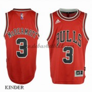 Basketball Trikot Kinder Chicago Bulls 2015-16 Doug McDermott 3# Road Swingman