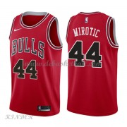 Basketball Trikot Kinder Chicago Bulls 2018 Nikola Mirotic 44# Road Swingman..