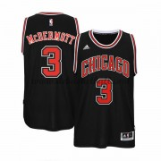 Chicago Bulls Basketball Trikots 2015-16 Doug McDermott 3# Alternate Trikot Swingman