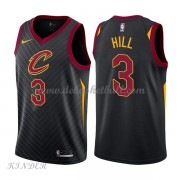 Basketball Trikot Kinder Cleveland Cavaliers 2018 George Hill 3# Alternate Swingman..