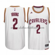 Cleveland Cavaliers Basketball Trikots 2015-16 Kyrie Irving 2# Home Trikot Swingman