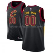 Cleveland Cavaliers Basketball Trikots 2018 Alternate Trikot Swingman..