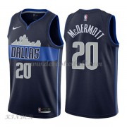 Basketball Trikot Kinder Dallas Mavericks 2018 Doug McDermott 20# Alternate Swingman..