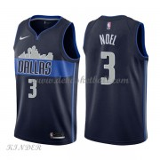 Basketball Trikot Kinder Dallas Mavericks 2018 Nerlens Noel 3# Alternate Swingman..