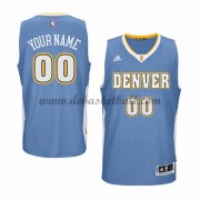 Denver Nuggets Basketball Trikots 2015-16 Road Trikot Swingman..