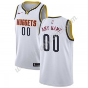 Denver Nuggets Basketball Trikots 2018 Home Trikot Swingman..