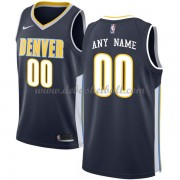 Denver Nuggets Basketball Trikots 2018 Road Trikot Swingman..