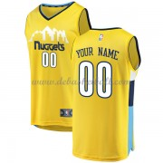 Denver Nuggets Basketball Trikots 2018 Alternate Trikot Swingman..