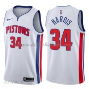 Basketball Trikot Kinder Detroit Pistons 2018 Tobias Harris 34# Home Swingman..