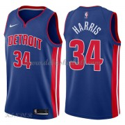 Basketball Trikot Kinder Detroit Pistons 2018 Tobias Harris 34# Road Swingman..