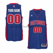 Detroit Pistons Basketball Trikots 2015-16 Road Trikot Swingman..