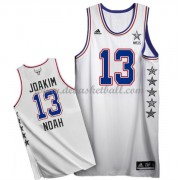 East All Star Game Basketball Trikots 2015 Joakim Noah 13# NBA Swingman..