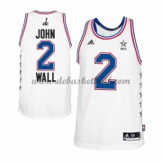 East All Star Game Basketball Trikots 2015 John Wall 2# NBA Swingman..