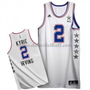 East All Star Game Basketball Trikots 2015 Kyrie Irving 2# NBA Swingman..