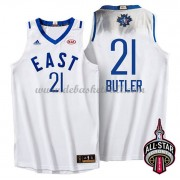 East All Star Game Basketball Trikots 2016 Jimmy Butler 21# NBA Swingman..