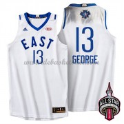 East All Star Game Basketball Trikots 2016 Paul George 13# NBA Swingman..