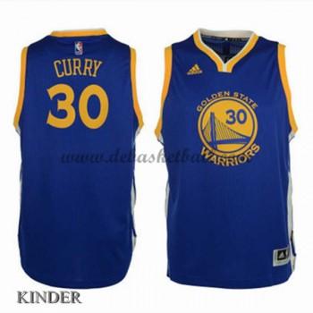 the best attitude 45e40 5e3d3 Basketball Trikot Kinder Golden State Warriors 2015-16 Stephen Curry 30   Road Swingman