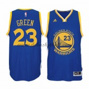 Golden State Warriors Basketball Trikots 2015-16 Draymond Green 23# Road Trikot Swingman..