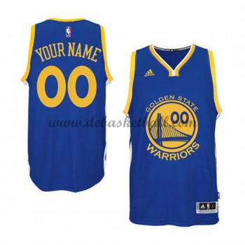 Golden State Warriors Basketball Trikots 2015-16 Road Trikot Swingman