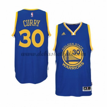 Golden State Warriors Basketball Trikots 2015-16 Stephen Curry 30# Road Trikot Swingman