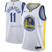Golden State Warriors Basketball Trikots 2018 Klay Thompson 11# Home Trikot Swingman..