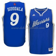 Golden State Warriors Trikot 2015 Andre Iguodala 9# NBA Weihnachten Trikot Swingman..