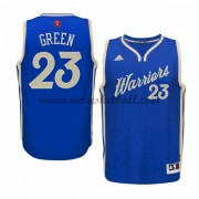 Golden State Warriors NBA Trikots 2015 Draymond Green 23# NBA Weihnachten Trikot Swingman ..