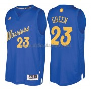Golden State Warriors Trikot 2016 Draymond Green 23# NBA Weihnachten Trikot Swingman..