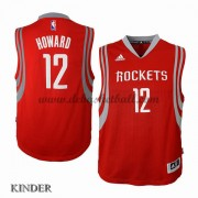 Basketball Trikot Kinder Houston Rockets 2015-16 Dwight Howard 12# Road Swingman..