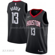 Basketball Trikot Kinder Houston Rockets 2018 James Harden 13# Alternate Swingman..
