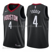 Basketball Trikot Kinder Houston Rockets 2018 P.J. Tucker 2# Alternate Swingman..